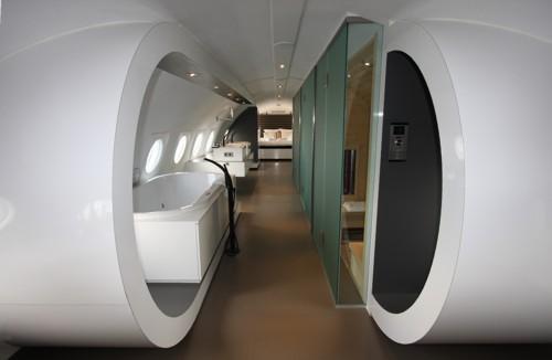 bijz1889 6 Отель самолет прямо на взлетно посадочной полосе. otdyih na prirode %d0%bc%d0%b5%d0%b1%d0%b5%d0%bb%d1%8c