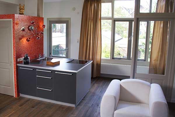 luxe suites nederland goedkoop
